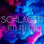 Schlager - Hits auf Hits de Various Artists