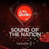 Coke Studio Season 11 (Sound of The Nation) van Various Artists
