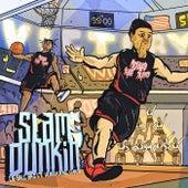 Slam Dunkin de Lil Ball Bag