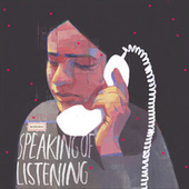 Speaking of Listening de Burudu