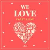 We Love Patsy Cline, Vol. 2 de Patsy Cline