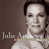 Julie Andrews Selects Her Favourite Disney Songs di Various Artists