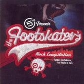 The Footskaters Rock Soundtrack by Soundtrack