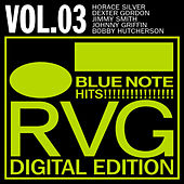 Blue Note Hits! - Vol. 3 by Various Artists