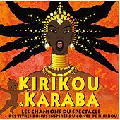 Comédie Musicale Kirikou by Various Artists