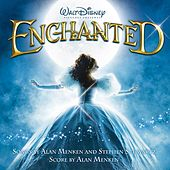 Enchanted de Various Artists