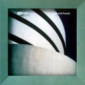 Lost And Found EP von D*Note