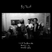 Live at The Bunker Studio by Big Thief