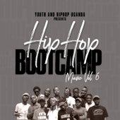 Hiphop Bootcamp Music Vol. 6 fra Bayimba Productions