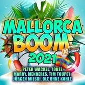 Mallorca Boom 2021 Powered by Xtreme Sound by Various Artists