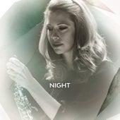 Night by Amy Dickson