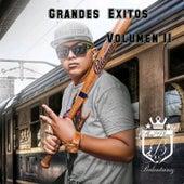 Grandes Exitos Volumen II by Balantainsz