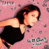 Is It Love? de Monica