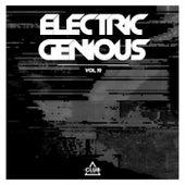 Electric Genious, Vol. 19 von Various Artists