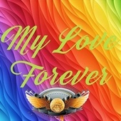 My Love Forever by Jojo
