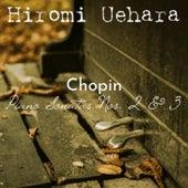 ショパン: ピアノソナタ第2番, 第3番 (LIVE) by Hiromi Uehara