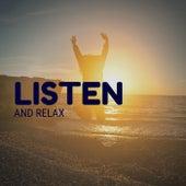 Listen and Relax von Giovanni Tornambene