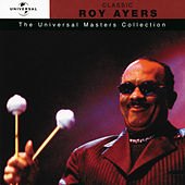 Roy Ayers - Universal Masters by Roy Ayers