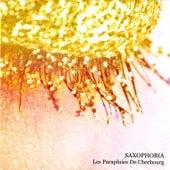 Les Parapluies De Cherbourg by Saxophobia