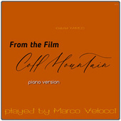 Cold Mountain (Music Inspired by the Film) (Piano Version) by Marco Velocci