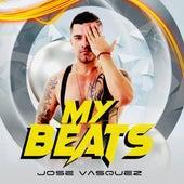My Beats by Jose Vasquez