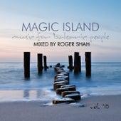 Magic Island Vol. 10 by Roger Shah