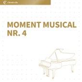 Moment musical Nr. 4 von Soundnotation