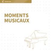 Moments musicaux (D. 780 (op. 94)) by Franz Schubert