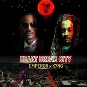 Heart Break City by Emperor