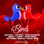 Love Birds Riddim de Various Artists