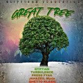 Great Tree Riddim de Gyptian