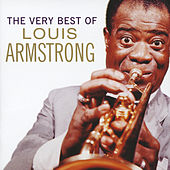The Very Best Of Louis Armstrong by Louis Armstrong