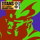 Titans (Imanbek Remix) by Major Lazer
