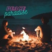 Peace In Paradise (feat. Deep Sleep Music Academy) by Michael Hanley