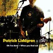 Ok I'm Done de Patrick Lindgren