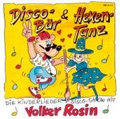 Discobär & Hexentanz von Volker Rosin