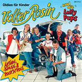 Oldies für Kinder von Volker Rosin