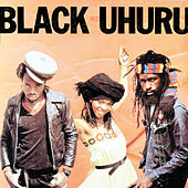 Red de Black Uhuru