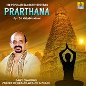 Prarthana by Sri Vidyabhushana