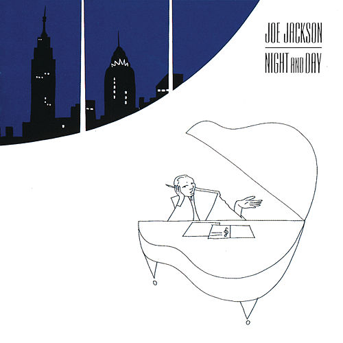 Night And Day de Joe Jackson