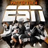 Pact of the 4 by ABK & Blaze Ya Dead Homie Eastside Ninjas