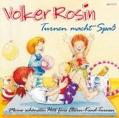 Turnen macht Spaß von Volker Rosin