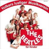 Beatles für Kinder von Volker Rosin