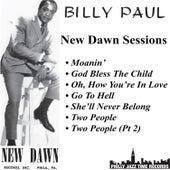 New Dawn Sessions de Billy Paul