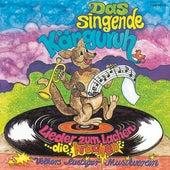 Das singende Känguruh von Volker Rosin