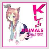 Animals (Nightcore Dance Mix) by K-Lio