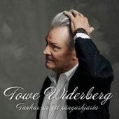 Tankar ur ett sångarhjärta by Towe Widerberg