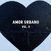 Amor Urbano Vol. 3 de Various Artists