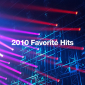 2010 Favorite Hits de Various Artists