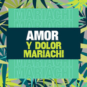 Amor y Dolor Mariachi by Various Artists